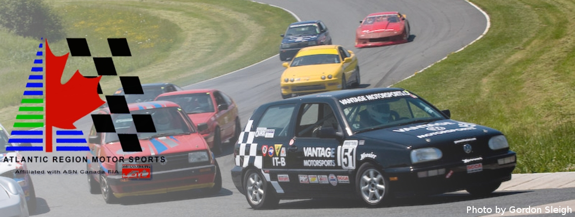 Canadian amateur auto racing associations